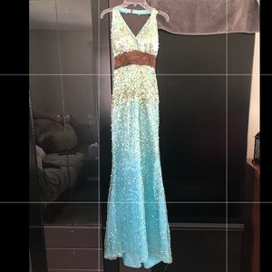 Jovani Beyond formal